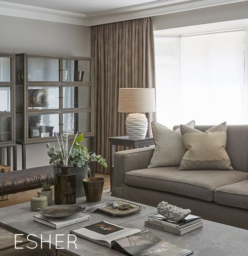 Sophie Paterson Interiors: Sophie Paterson Interiors- Esher Project