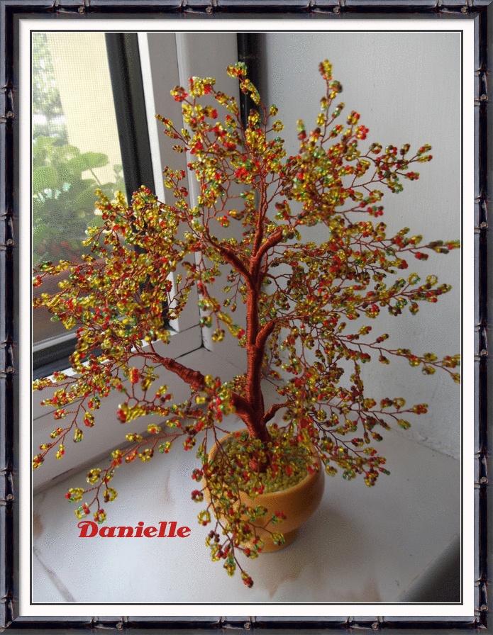 Copacel aducator de iubire, prosperitate si belsug