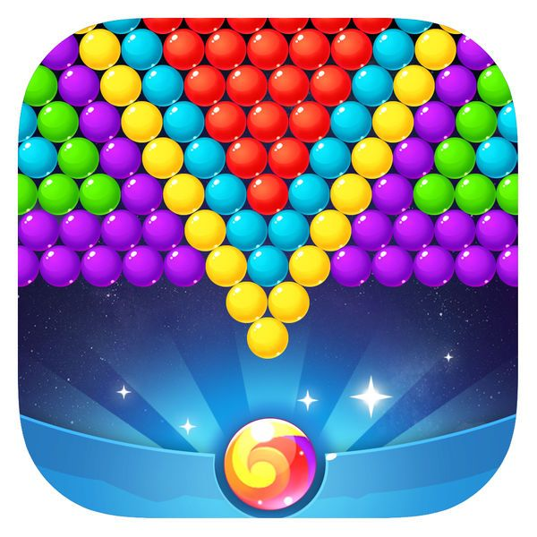 Download IPA / APK of Bubble Shooter Classic  Fun Pop Bubble Games for Free - http://ipapkfree.download/10454/