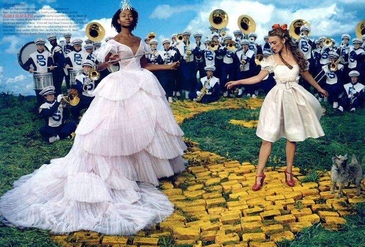 annie leibovitz disney   Annie Leibovitz et Disney, une histoire d'amour qui dure... - Les ...