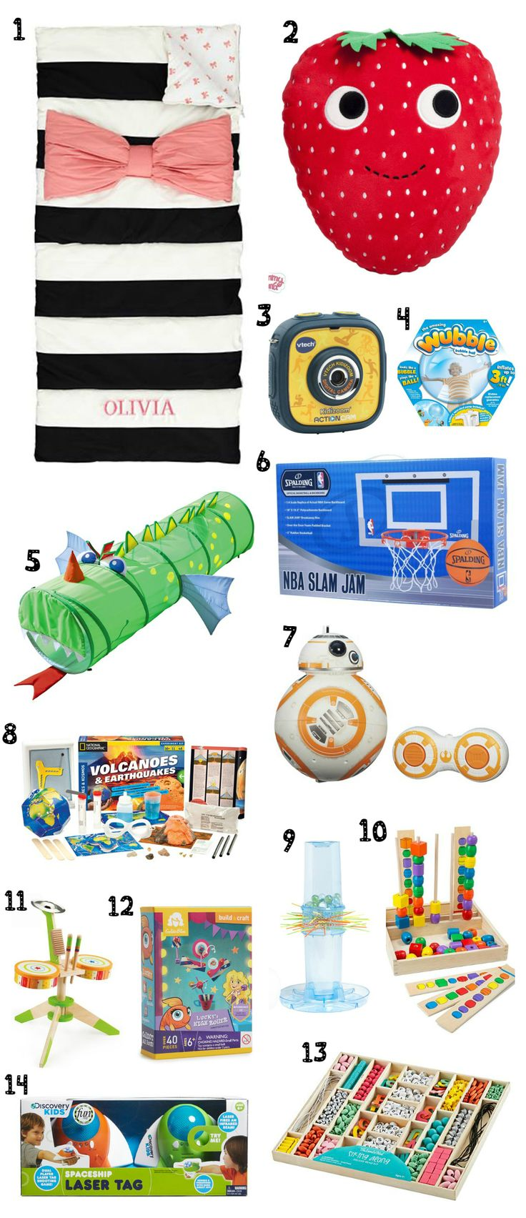 25 best Gift Guides images on Pinterest   Christmas presents, Frugal ...