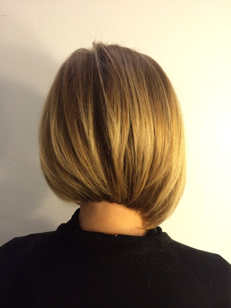 Asymmetrical bob, a line bob, undercut, balayage, golden blonde, San Diego hairstylist, blonde specialist, hair painting