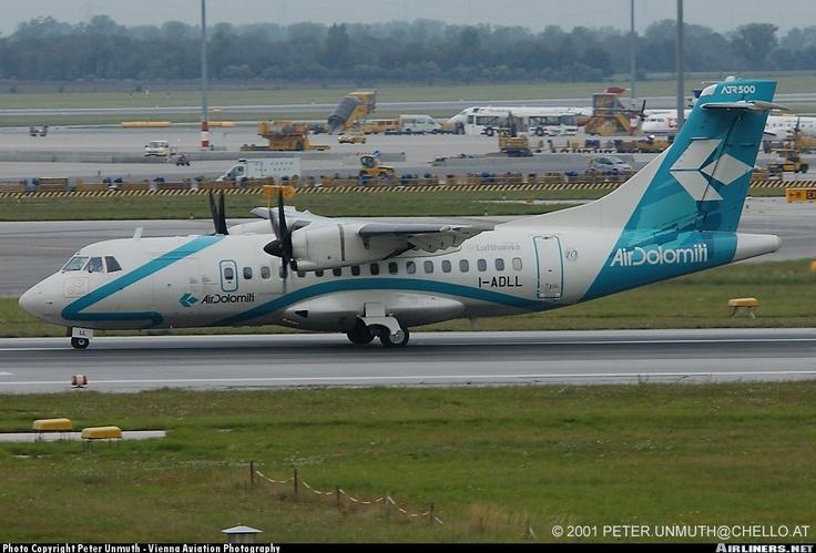 ATR42 I-ADLL