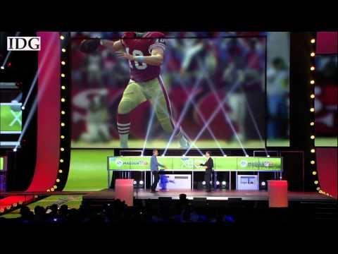E3: Microsoft quer Xbox como centro de entretenimento doméstico