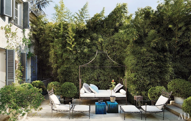 Images Simon Watson for Architectural Digest
