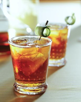 Classic Pimm's Cup