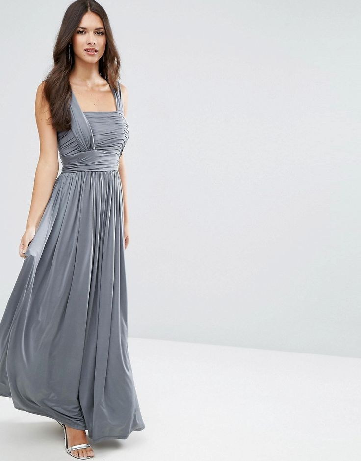 1000 ideas about slinky wedding dress on pinterest sexy for Maxi dress for wedding reception