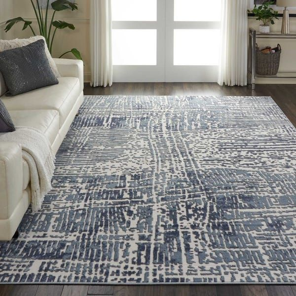 Overstock Com Online Shopping Bedding Furniture Electronics Jewelry Clothing More In 2020 Rustic Area Rugs Urban Decor Area Rugs