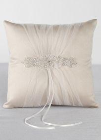 Ring Bearer Pillows by David's Bridal