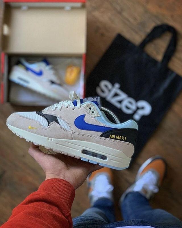 Nike Air Max 1 Dawn Size? Exclusive