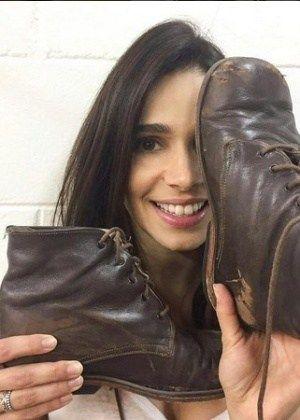"""Haja Coração - """"Estou triste sem Shirlei"""", diz Sabrina Petraglia sobre fim de novela #Atriz, #Daniel, #Filha, #Globo, #M, #MarianaXimenes, #Miss, #Nova, #NovaYork, #Novela, #Portugal, #Teatro, #Tv, #TVGlobo, #Twitter http://popzone.tv/2016/11/haja-coracao-estou-triste-sem-shirlei-diz-sabrina-petraglia-sobre-fim-de-novela.html"""
