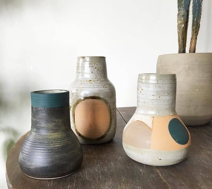 New delivery of beautiful Amy Leeworthy ceramics in time for the weekend! Each vase is a one-off lovingly hand painted and entirely unique. Get in quick as Amy's vases run out the door and this is our last delivery for the year