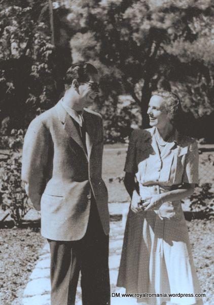 HM Queen Anne of Romania: 89th Birthday Anniversary