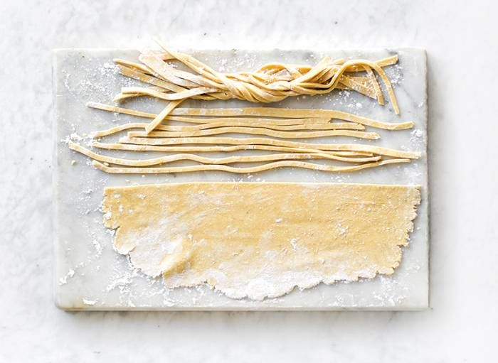 How to make: Gluten-Free Pasta   A-Z Recipes   MiNDFOOD