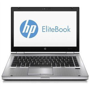 """HP EliteBook 8470p 14"""" Laptop, Intel Core i5 2.60GHz, 4GB Memory, 320GB HDD, DVD-RW with Windows 7 Professional (Certified Refurbished) - http://www.computerlaptoprepairsyork.co.uk/laptop-computer/hp-elitebook-8470p-14-laptop-intel-core-i5-2-60ghz-4gb-memory-320gb-hdd-dvd-rw-with-windows-7-professional-certified-refurbished"""