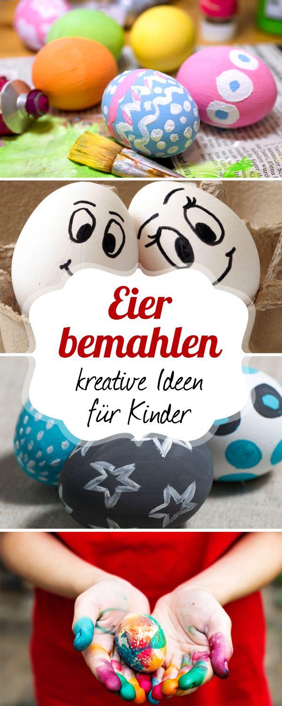 best 20 ostereier bemalen ideas on pinterest ostereier ostern deko and ostereier gestalten. Black Bedroom Furniture Sets. Home Design Ideas