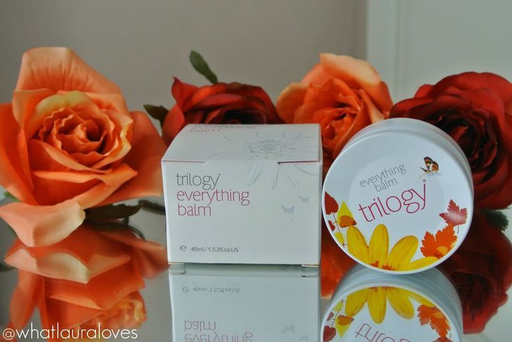 Trilogy Everything Balm Multi Purpose Beauty Balm