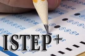 Realistic ISTEP+ assessment rehearsal with practice tests that mirror the Indiana assessment blueprints.