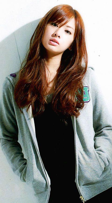 Keiko Kitagawa is a Japanese beauty.