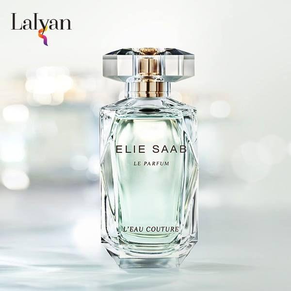 Kendinizden emin ve çekici bir bayansanız; Elie Saab Le Parfum tam da size göre! Ürünümüzü incelemek için: http://bit.ly/1JGiTkL