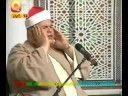 Amazing Quran Recitation(Siddiq Mahmood الشيخ /صديق محمود صديق المنشاوىMinshawi In Qtv)By Visaal