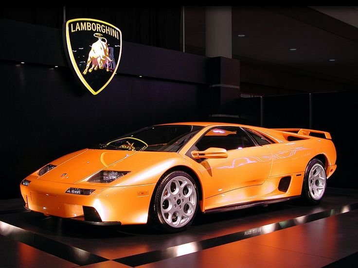 Cost Of A Lamborghini Diablo | Car Sports Lamborghini