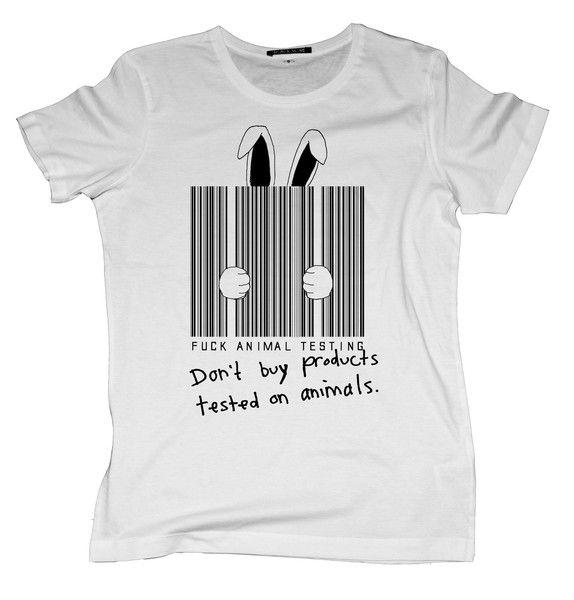 Fuck animal Testing (PETA)