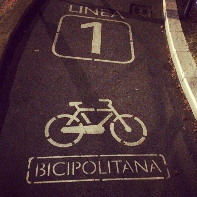 La Bicipolitana... Fano e Pesaro unite dai pedali