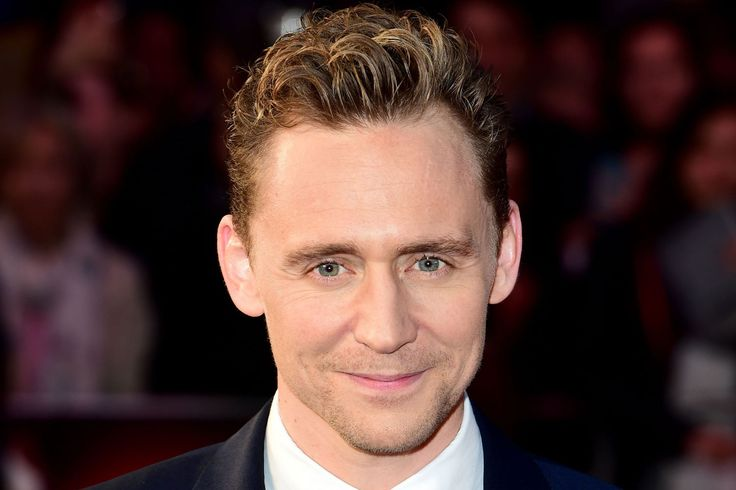 """Tom Hiddleston says he understands women — thanks to his """"strong-minded, independent"""" mother and sisters. The Night Manager star, 35, has two sisters — Sarah Hiddleston, who is a journalist, and Emma, an actress. His mother Diana is a stage manager. The actor, pictured, told Hello! magazine that noticing a woman's new haircut was a must, as was supporting what she was doing. """"My sisters are very strong-minded, independent women — as is my mother — and I've learnt a lot from them."""