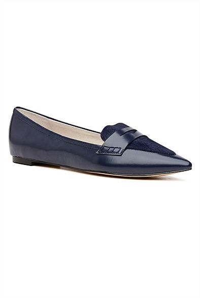 Women's Sale | Witchery Online - Nadia Flat