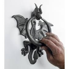 Image result for unique door knockers for sale unique door knockers pinterest for sale - Dragon door knockers for sale ...