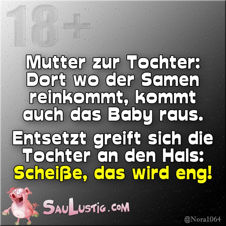 Mutter-zur-Tochter  https://www.facebook.com/SauLustig