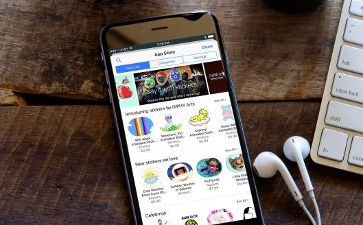 Six months in iMessage App Store growth slows as developers lose interest