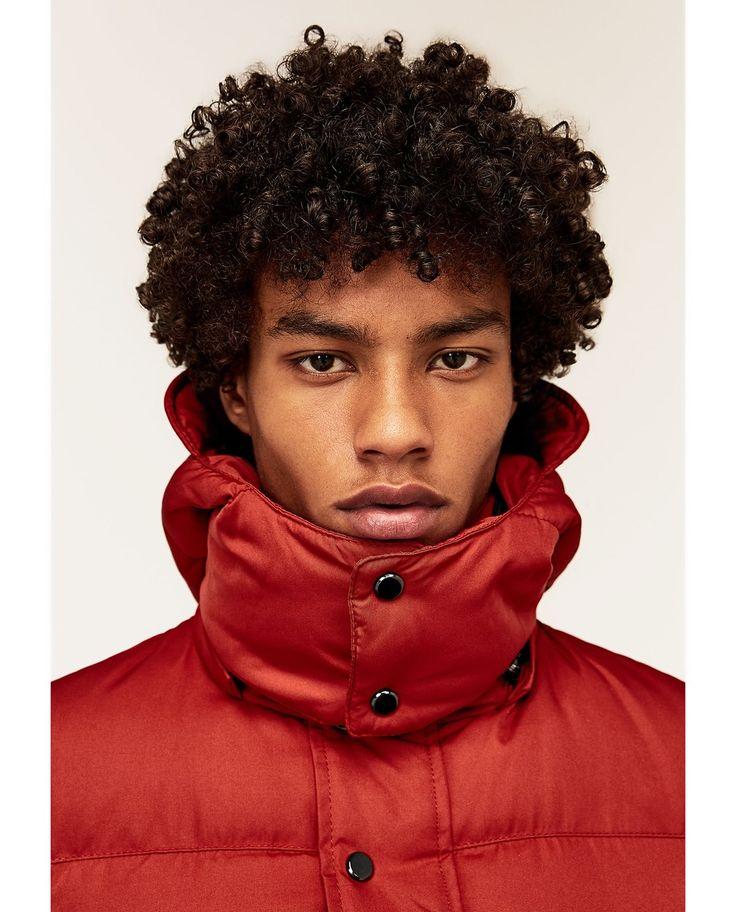 Once chaquetas acolchadas de Zara que te quitan el frío sin que parezcas una botarga