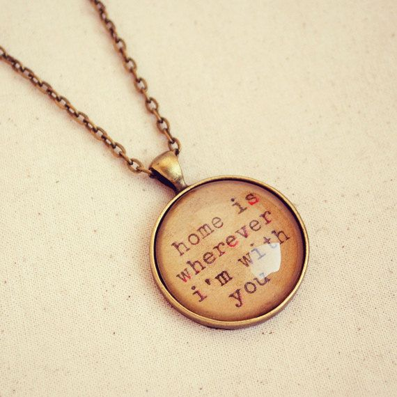 this would be the cutest gift to get from a boyfriend/husband