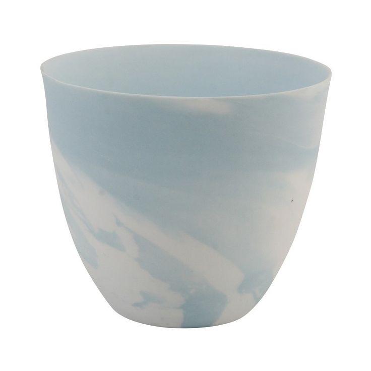 Large Blue Marble Tealight Holder | Gifts | Ohh Deer