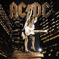 Escuchar a AC DC en vivo