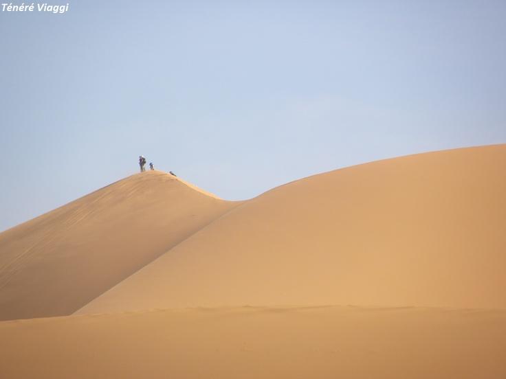 Ténéré Viaggi - Trekking in Marocco