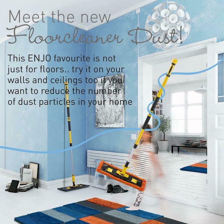 New floor fibres!