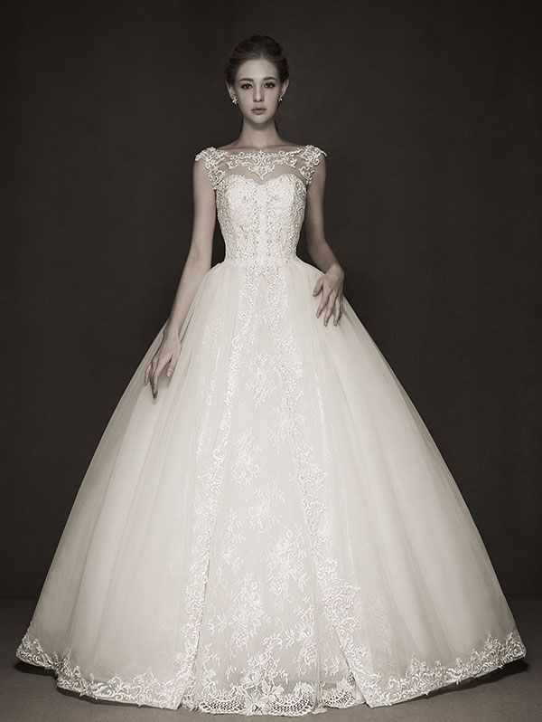 Monguae Korean Gown Boutique Korean Wedding Photography