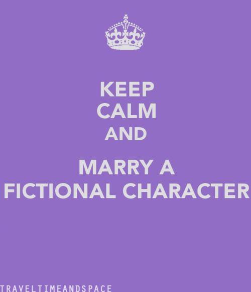 ....marry a fictional character: Fictional Characters, Peeta Mellark, Keep Calm, Yup, Books Movies Tv Music, Arnet 39 S Character, Anime, Books Life, Percy Jackson