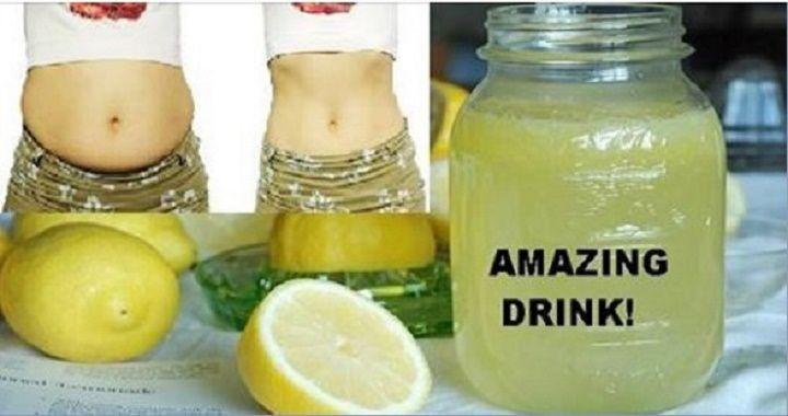 Controle a glicemia e elimine peso e excesso de líquido rapidamente com esta maravilhosa bebida!