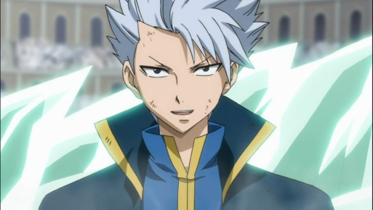 Lyon, Fairy Tail