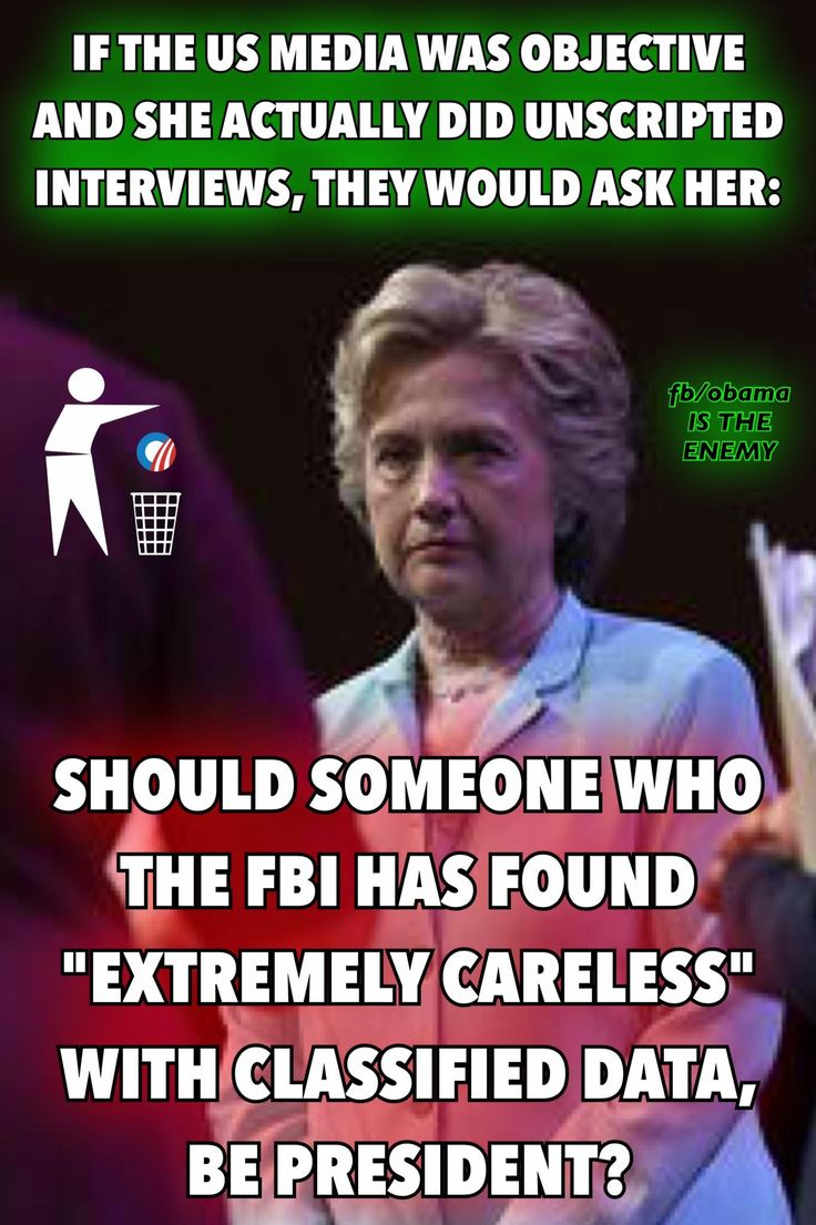 Why we are considering giving her classified information at this point, instead of what size jumpsuit and which prison to send her to is beyond belief! #LOCKHERUP