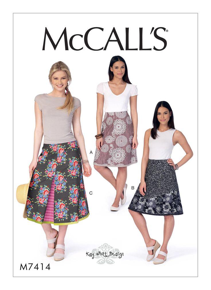 M7414 | McCall's Patterns