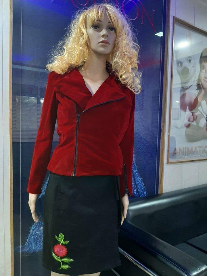 Winter Look Cool Dreamzone Dehradun In 2020 Fashion Designing Course Diploma In Fashion Designing Fashion Designing Institute
