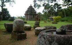 SELOGRIYO TEMPLE, Hindhuism Temple, Magelang Indonesia