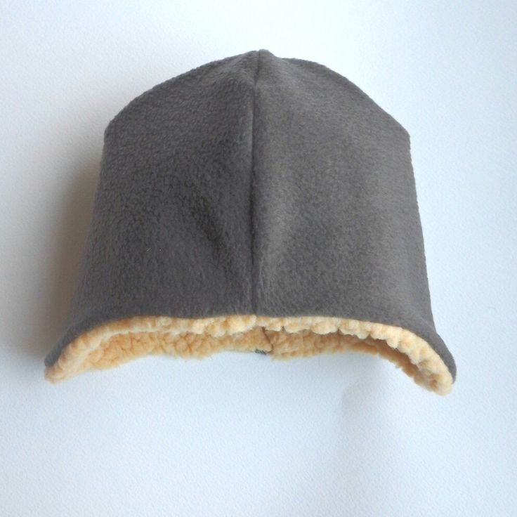 Mid grey beanies for babies and toddlers! Don't find the roght size? Ask possibility of custom order!