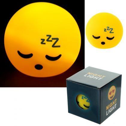 Lampada LED - Emotive - Assonnato 6€ +di 24