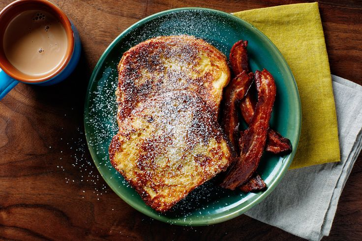 How to Make the Best French Toast of Your Life